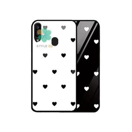 خرید قاب فانتزی گوشی سامسونگ Samsung Galaxy A30 طرح Heart