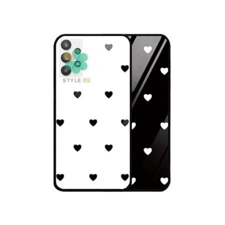 خرید قاب فانتزی گوشی سامسونگ Samsung Galaxy A32 طرح Heart