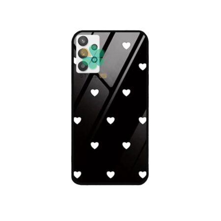 خرید قاب فانتزی گوشی سامسونگ Samsung Galaxy A32 5G طرح Heart