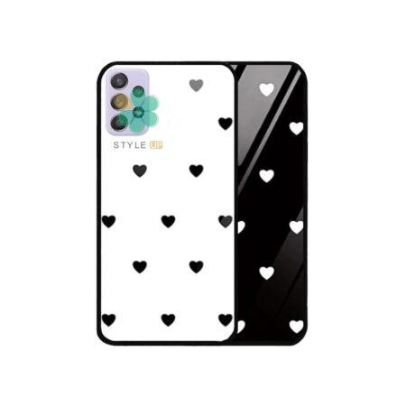 خرید قاب فانتزی گوشی سامسونگ Samsung Galaxy A52 5G طرح Heart