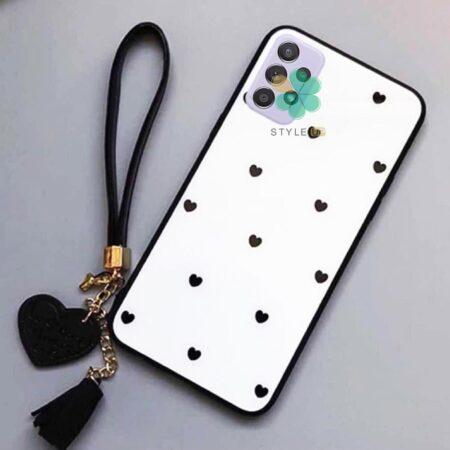 عکس قاب فانتزی گوشی سامسونگ Samsung Galaxy A52 طرح Heart
