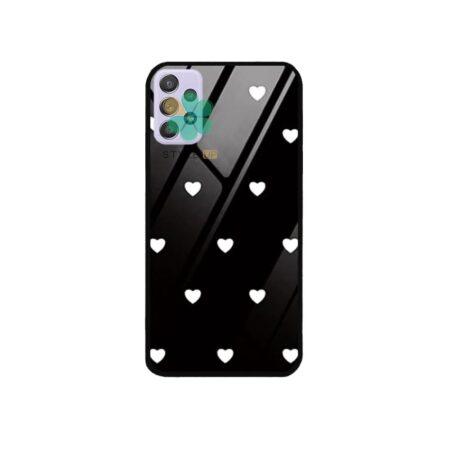 خرید قاب فانتزی گوشی سامسونگ Samsung Galaxy A52 طرح Heart