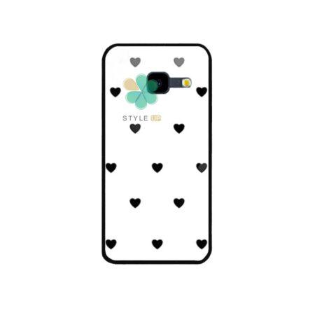 خرید قاب فانتزی گوشی سامسونگ Samsung Galaxy A7 2017 طرح Heart