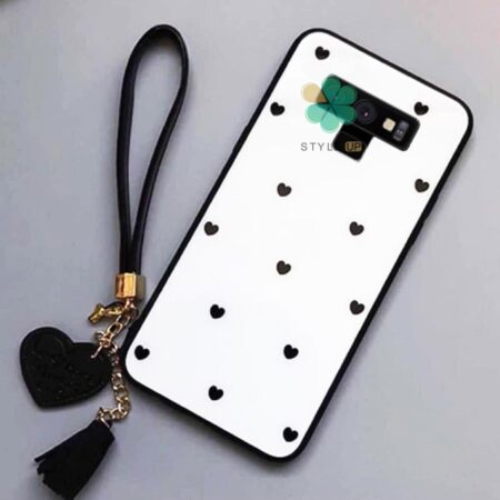 خرید قاب فانتزی گوشی سامسونگ Samsung Galaxy Note 9 طرح Heart