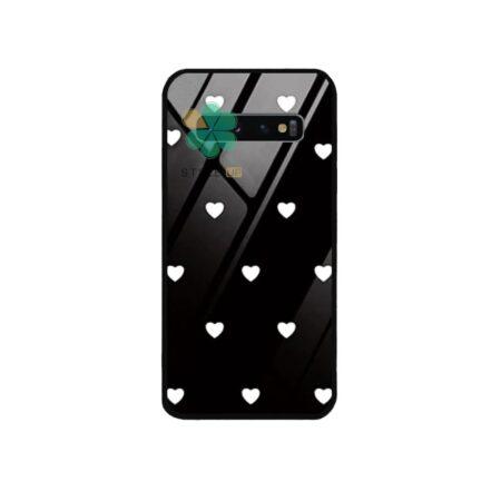 خرید قاب فانتزی گوشی سامسونگ Samsung Galaxy S10 Plus طرح Heart