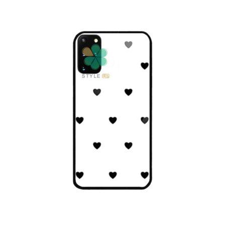 خرید قاب فانتزی گوشی سامسونگ Samsung Galaxy S20 Plus طرح Heart