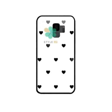 خرید قاب فانتزی گوشی سامسونگ Samsung Galaxy S9 طرح Heart