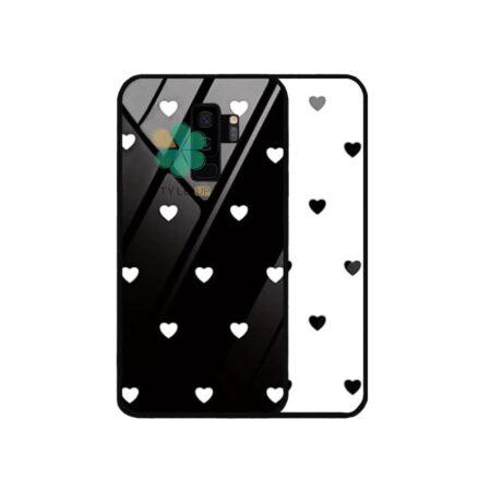 خرید قاب فانتزی گوشی سامسونگ Samsung Galaxy S9 Plus طرح Heart