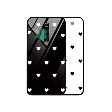 قاب فانتزی گوشی شیائومی Xiaomi Mi 9T طرح Heart