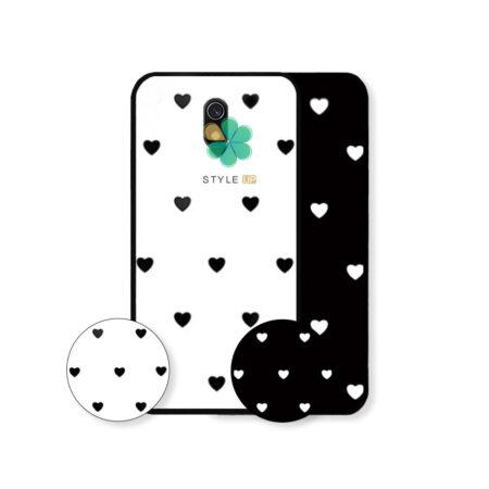 خرید خرید قاب فانتزی گوشی شیائومی Xiaomi Redmi 8A طرح Heart