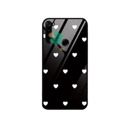 خرید قاب فانتزی گوشی شیائومی Xiaomi Redmi Note 8T طرح Heart