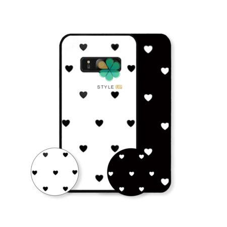 خرید قاب فانتزی گوشی سامسونگ Samsung Galaxy S8 طرح Heart