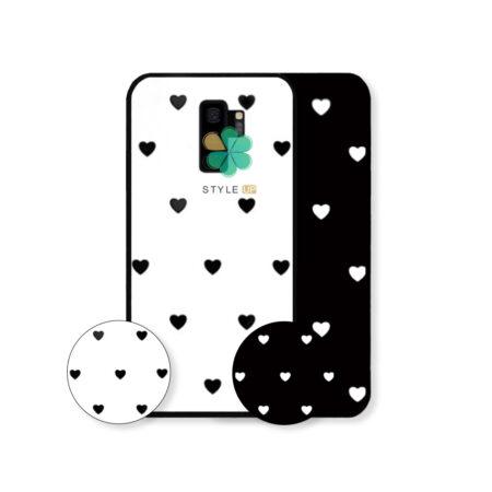 قیمت قاب فانتزی گوشی سامسونگ Samsung Galaxy S9 Plus طرح Heart