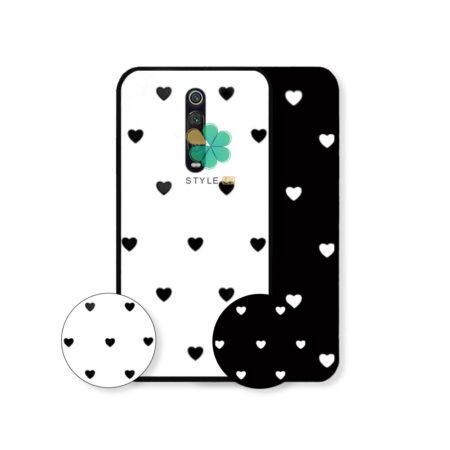 خرید قاب فانتزی گوشی شیائومی Xiaomi Mi 9T طرح Heart