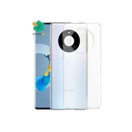 خرید قاب گوشی هواوی Huawei Mate 40E مدل ژله ای شفاف