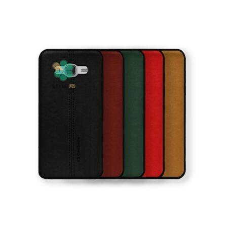 خرید کاور چرمی گوشی سامسونگ Samsung Galaxy J3 Pro مدل K2