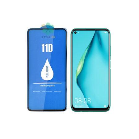 خرید گلس گوشی هواوی Huawei P40 Lite برند LANBI