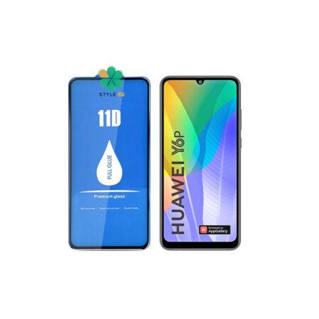 خرید گلس گوشی هواوی Huawei Y6p برند LANBI