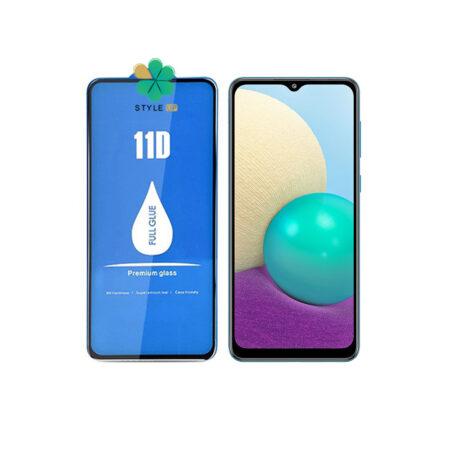 خرید گلس گوشی سامسونگ Samsung Galaxy A02 برند LANBI