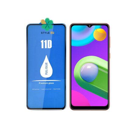 خرید گلس گوشی سامسونگ Samsung Galaxy M02 برند LANBI