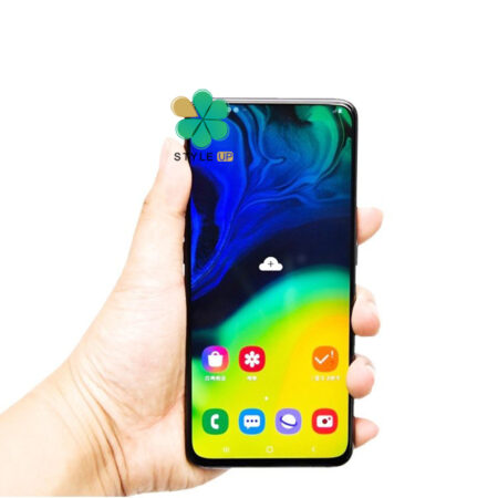 خرید گلس گوشی سامسونگ Samsung Galaxy M11 برند LANBI