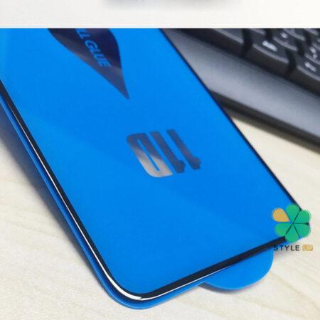 عکس گلس گوشی سامسونگ Samsung Galaxy M11 برند LANBI