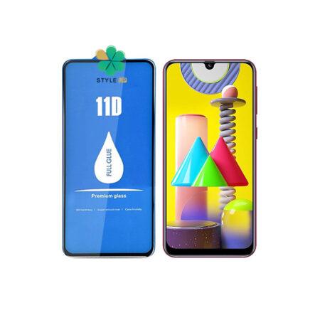 خرید گلس گوشی سامسونگ Samsung Galaxy M31 برند LANBI