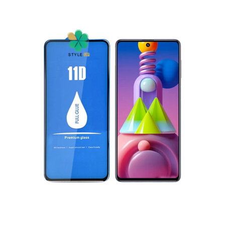خرید گلس گوشی سامسونگ Samsung Galaxy M51 برند LANBI