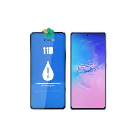 خرید گلس گوشی سامسونگ Samsung Galaxy S10 Lite برند LANBI