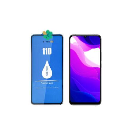 خرید گلس گوشی شیائومی Xiaomi Mi 10 Lite 5G برند LANBI