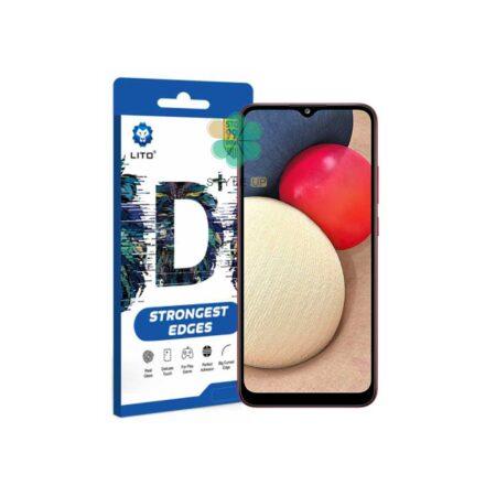 خرید گلس گوشی سامسونگ Samsung Galaxy A02s مدل D+ LITO