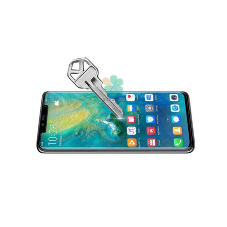 خرید گلس گوشی هواوی Mate 20 Pro مدل Polymer Nano Mietubl