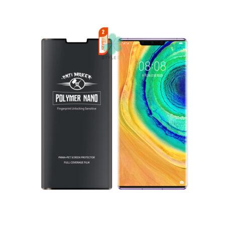 خرید گلس گوشی هواوی Mate 30 Pro مدل Polymer Nano Mietubl
