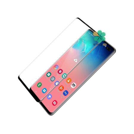 خرید گلس گوشی سامسونگ Galaxy Note 10 Plus مدل Polymer Nano Mietubl