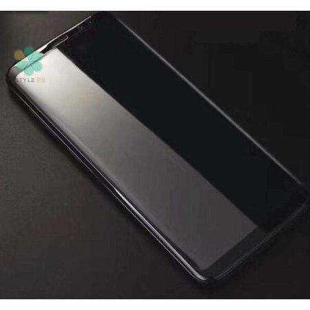 عکس گلس گوشی سامسونگ Galaxy Note 8 مدل Polymer Nano Mietubl
