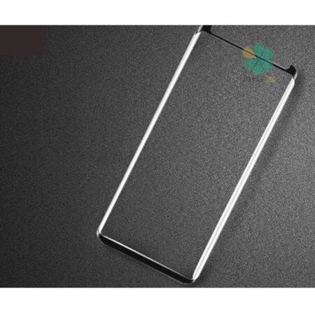 عکس گلس گوشی سامسونگ Galaxy S8 مدل Polymer Nano Mietubl