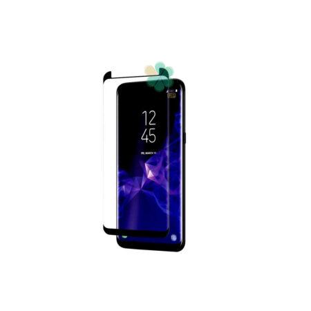 خرید گلس گوشی سامسونگ Galaxy S8 مدل Polymer Nano Mietubl