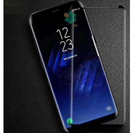 عکس گلس گوشی سامسونگ Galaxy S9 Plus مدل Polymer Nano Mietubl