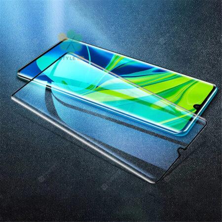 عکس گلس گوشی شیائومی Mi Note 10 Lite مدل Polymer Nano Mietubl