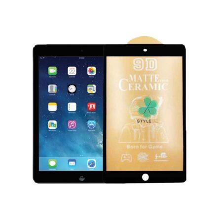 خرید گلس سرامیکی مات اپل آیپد Apple iPad Air