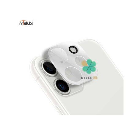 خرید گلس لنز دوربین گوشی ایفون Apple iPhone 11 Pro برند Mietubl