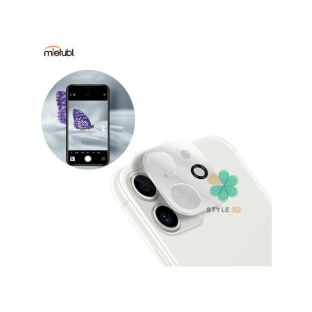 خرید گلس لنز دوربین گوشی ایفون Apple iPhone 12 Mini برند Mietubl