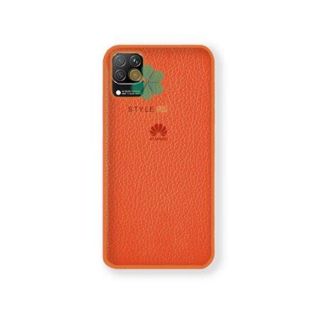 خرید قاب چرم اورجینال گوشی هواوی نوا Huawei Nova 6 Se