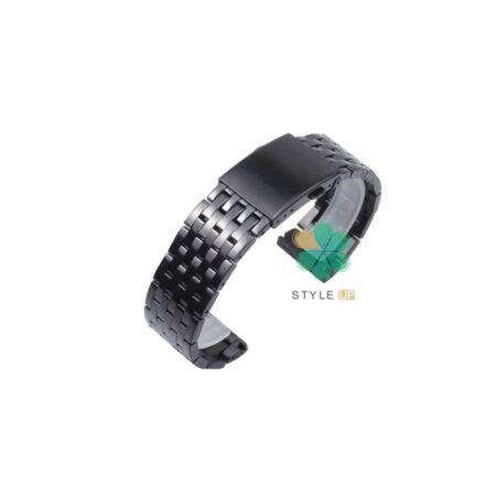 خرید بند ساعت هوشمند سامسونگ Galaxy Watch 42mm مدل Morellato