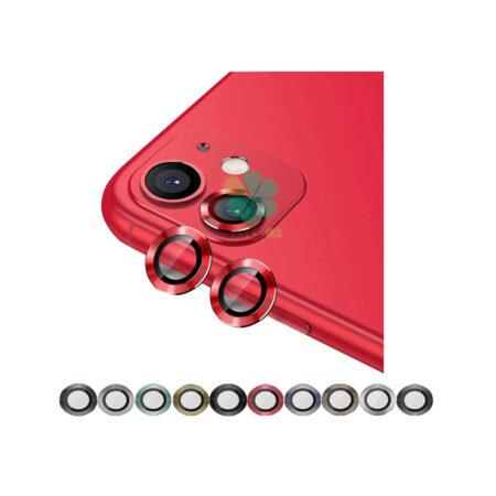 خرید گلس دوربین گوشی ایفون Apple iPhone 11 مدل Nillkin CLRFilm