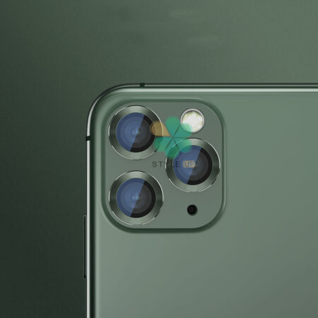 عکس گلس دوربین گوشی ایفون iPhone 11 Pro مدل Nillkin CLRFilm