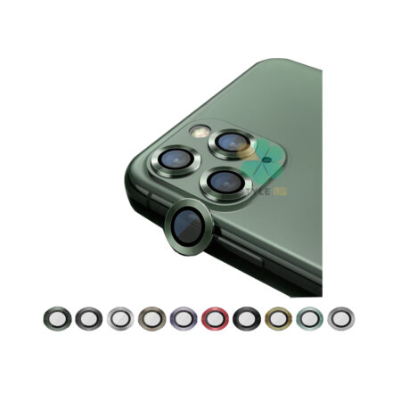 خرید گلس دوربین گوشی ایفون iPhone 11 Pro مدل Nillkin CLRFilm