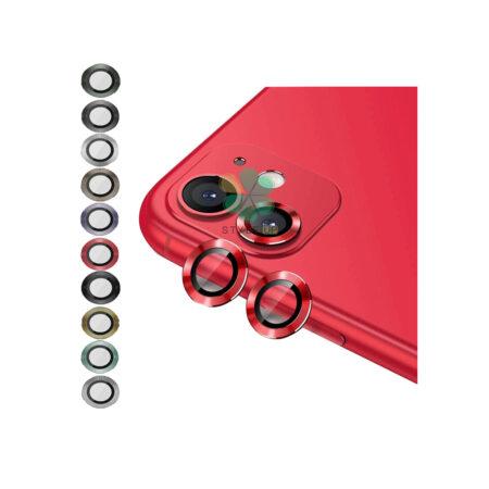 خرید گلس دوربین گوشی ایفون Apple iPhone 12 مدل Nillkin CLRFilm