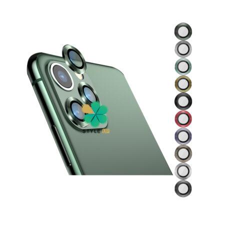 خرید گلس دوربین گوشی ایفون iPhone 12 Pro مدل Nillkin CLRFilm
