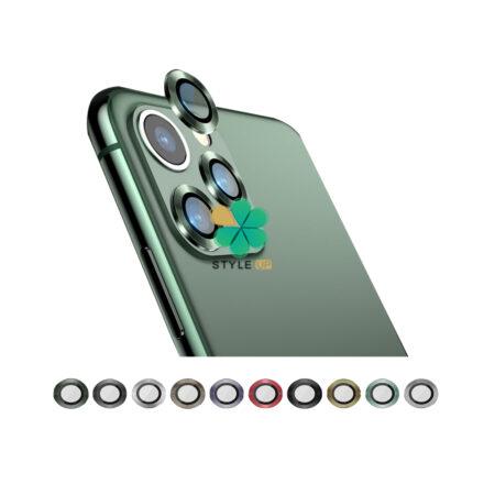خرید گلس دوربین گوشی اپل iPhone 12 Pro Max مدل Nillkin CLRFilm